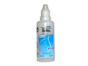 ReNu Solution Multifonctions 60 mL