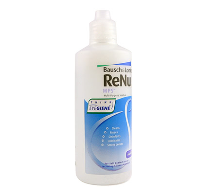 ReNu Solution Multifonctions 120 mL (120 mL)