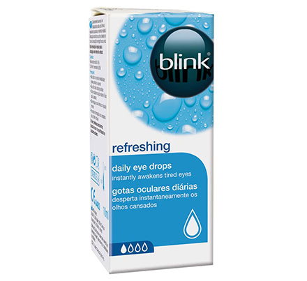 Blink Refreshing (10 mL)