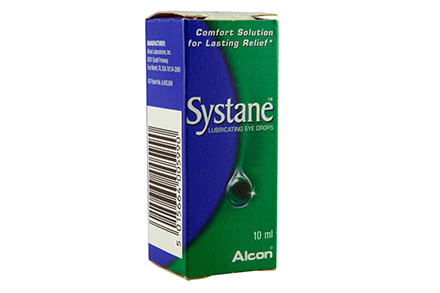 Systane Lubricating
