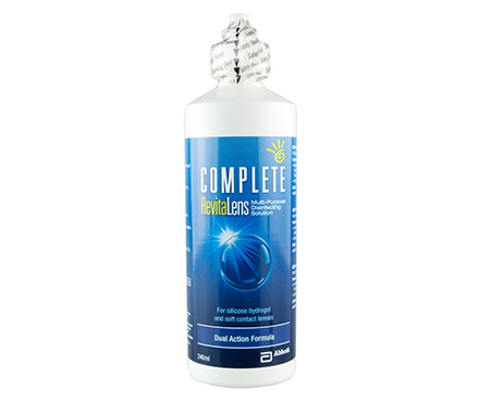Complete RevitaLens (240 mL)