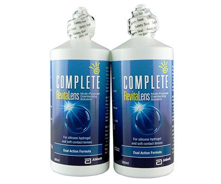 Complete RevitaLens 2x360 mL (2x360 mL)