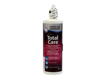 Total Care Solution (120 mL)