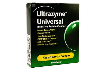 Ultrazyme Universal Déprotéinisation