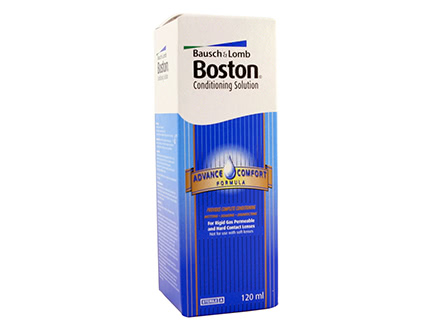 Boston Advance Conditioning Solution (120 mL)