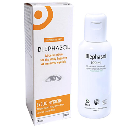 Blephasol (100 mL)