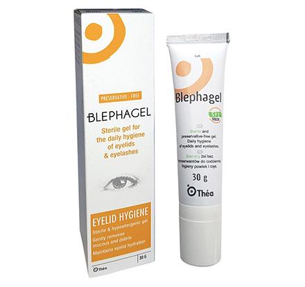 Blephagel (30g)