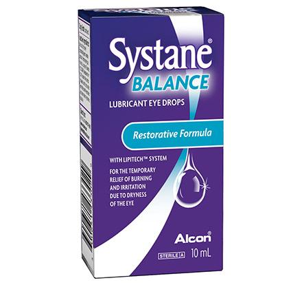Systane Balance (10 mL)