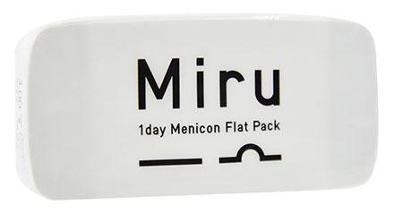 Miru 1day Flat Pack