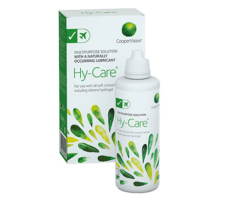 Hy-Care Format Voyage